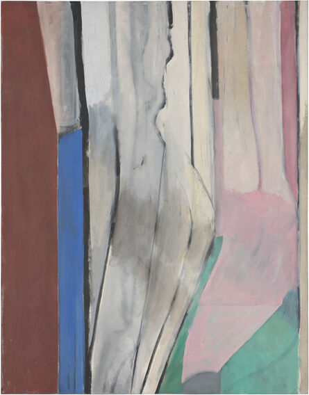 Richard Diebenkorn, 'Ocean Park #6', 1968
