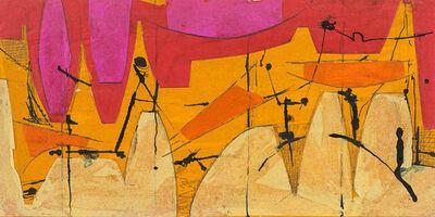 Beatrice Mandelman, 'Untitled', c. 1960s