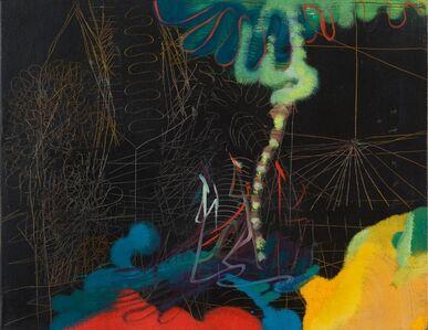 Marco Cingolani, 'Studio per a perdita d'occhio', 2010
