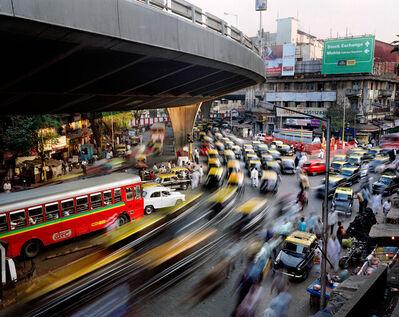 Martin Roemers, 'Mohammed Ali Road, Kumbharwada, Mumbai, India', 2007