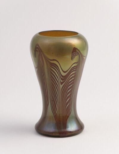 Louis Comfort Tiffany, 'Vase', ca. 1900