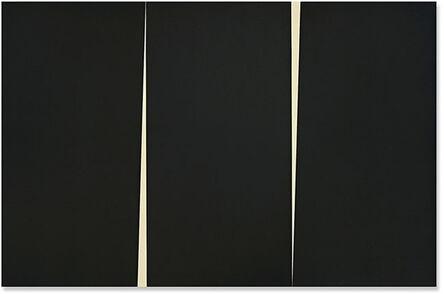 Richard Serra, 'Double Rift II ', 2013