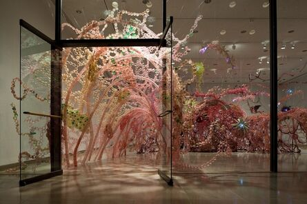 Aurora Robson, 'The Great Indoors', 2008