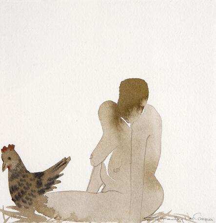 Susan Headley Van Campen, 'Hen'