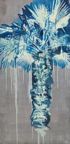 Vlad Yurashko, 'Palm Trees', 2017