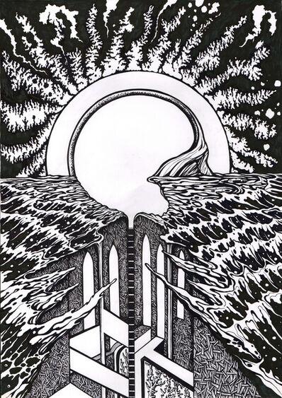 Costin Chioreanu, 'The Ocean of Mind', 2012