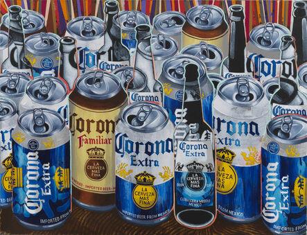 Tom Sanford, 'Corona Still Life', 2020