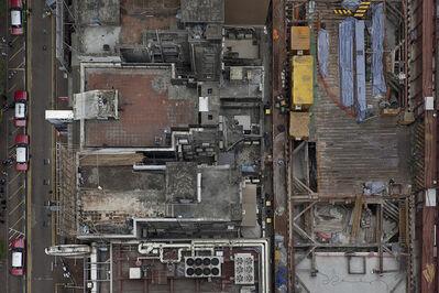 Eason Tsang Ka Wai, 'Rooftop No. 10', 2011