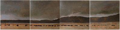 Kristen Garneau, 'Henry's Lake', 2014