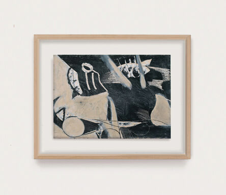 Arthur Lanyon, 'Push Cat, Truck Nap', 2020