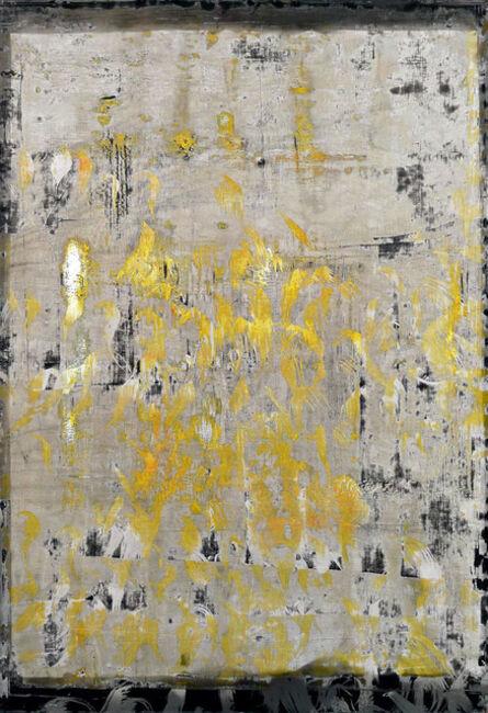 Fernando Prats, 'Painting of birds (FP020)', 2014