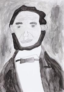 Jesus Huezo, 'Untitled', 2020