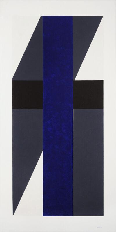 George Johnson, 'Personal Symbol', 1999