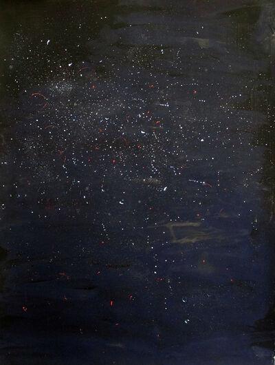 RUTH MORÁN, ' Black Expansion.  ', 2015
