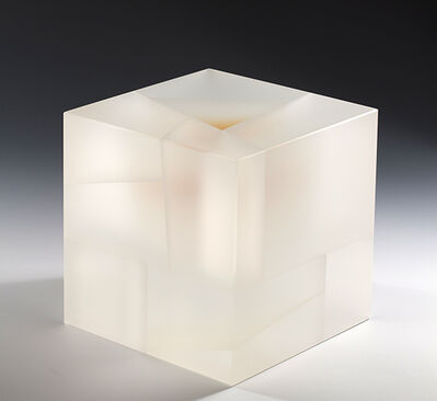Jiyong Lee, 'Cube Segmentation', 2014