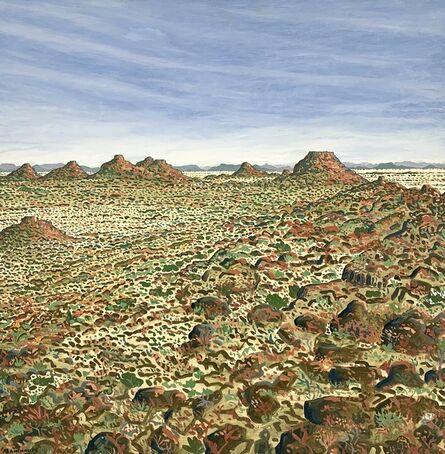 Bruce Backhouse, 'Karoo Preserved Series Yardley Farm 2', 2012