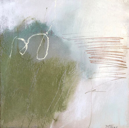 Deborah Fine, 'Tangled Thoughts', 2018