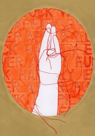 Gwen Shockey, 'Happy Ending, 16', 2014