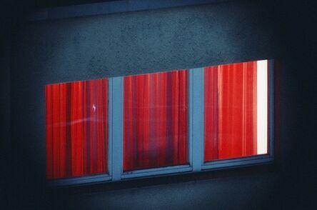 Tobias Zielony, 'Vorhang', 2020