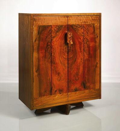George Nakashima, 'Cabinet', ca. 1990