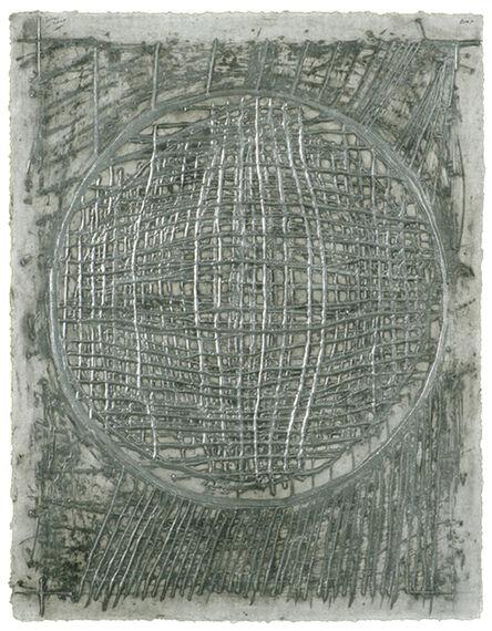 Terry Winters, 'Disk II', 2005
