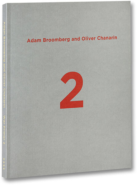 The Late Estate of Broomberg & Chanarin, 'War Primer 2 [paperback edition]', 2018