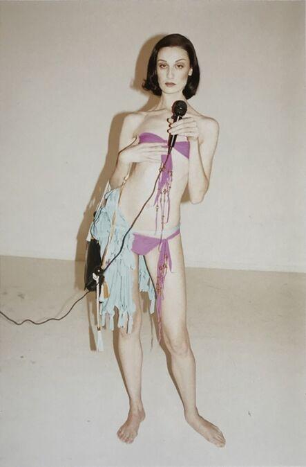 Juergen Teller, 'Erin, Paris', 2004