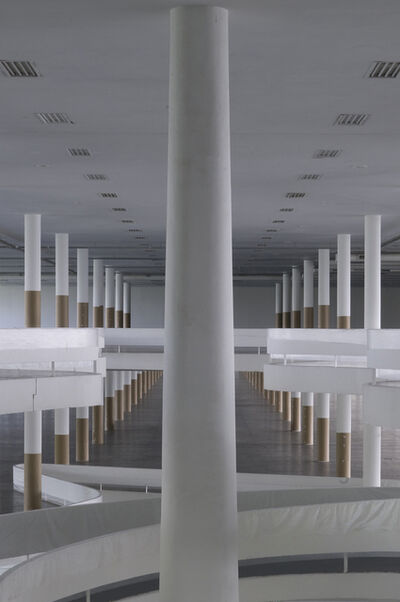 José Manuel Ballester, 'Bienal 1', 2007