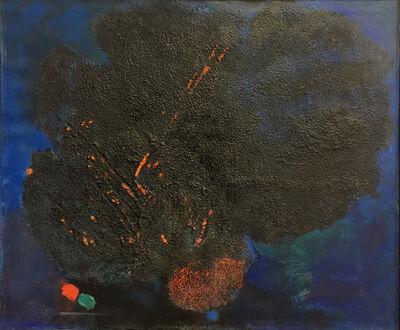Adeine de la Noe, 'Clouds', ca. 1960s