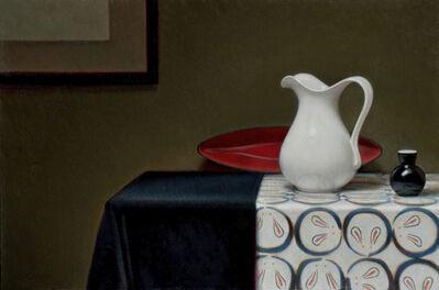 Lorraine Sack, 'Listening for Clues', 2008