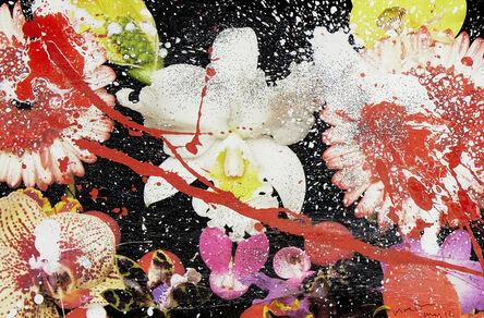 Marc Quinn, 'Stardust Series', 2012