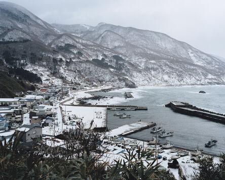 Nao Tsuda, 'Kamoaosa, Akita, FIELD NOTES (Jomon Sites / Oga Peninsula / Yonomori)', 2011