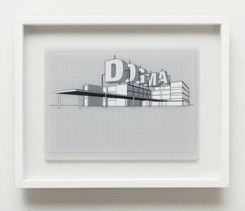 Carlos Garaicoa, 'From Talking Buildings (DOGMA) series', 2012