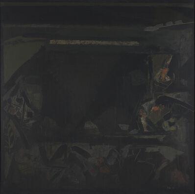 S. H. Raza, 'Untitled', 1977