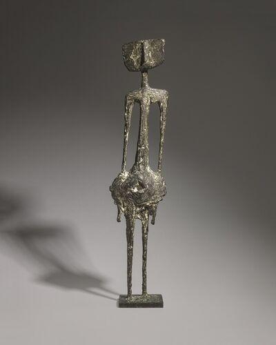 Kenneth Armitage, 'Standing Figure', 1954