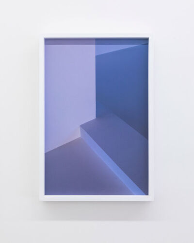 Caroline Cloutier, 'Light Switch #10', 2019
