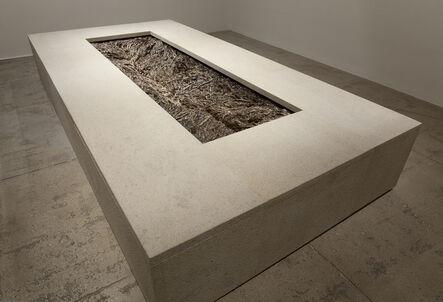 Cristina Iglesias, 'Desde Dentro II (Pozo XIII)', 2016