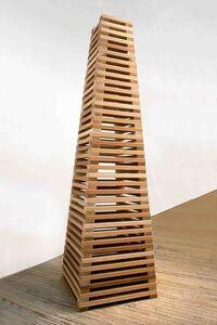 Jackie Ferrara, 'JAK Tower', 1995