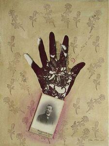 Elsa Mora, 'Ojos Abiertos (Eyes Open)', 2004