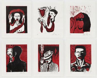 Alison Saar, 'Arcade Suite', 2000