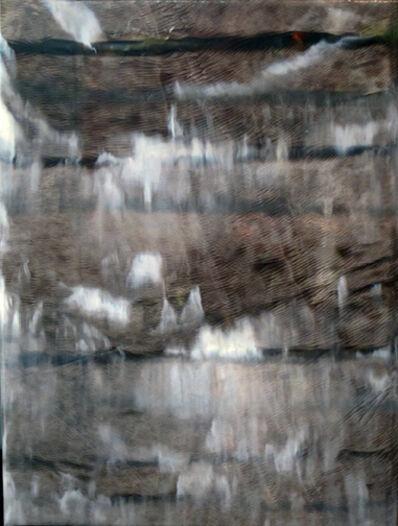 Melissa Dickenson, 'Sediment', 2016