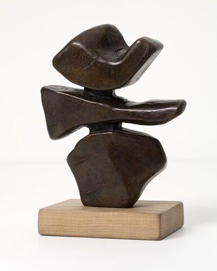 Zigor, 'Dantza IV', 1995