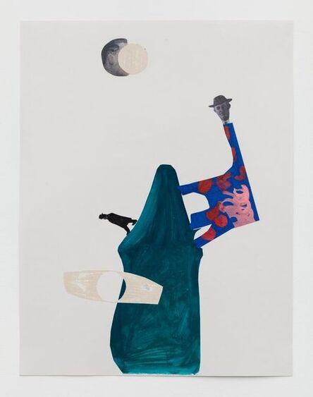 Maiko Kikuchi, 'Eclipse', 2014