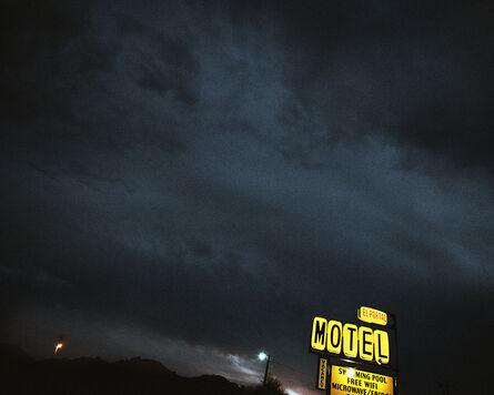 Pamela Littky, 'El Portal Motel', 2009-2012