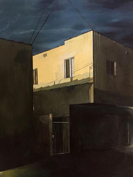 Holly Elander, 'Heading Home', 2017