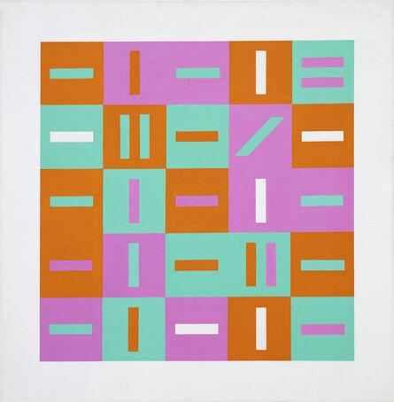 Hilda Mans, 'Untitled', 1979