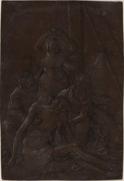 Hans Baldung, 'The Lamentation', ca. 1515