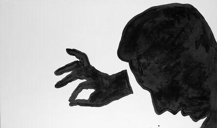 Sergio Lombardo, 'Aldo Moro', 1961