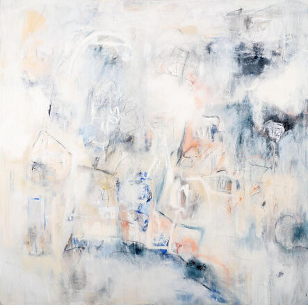 Jo-Ann Boback, 'Growing Silent', 2021