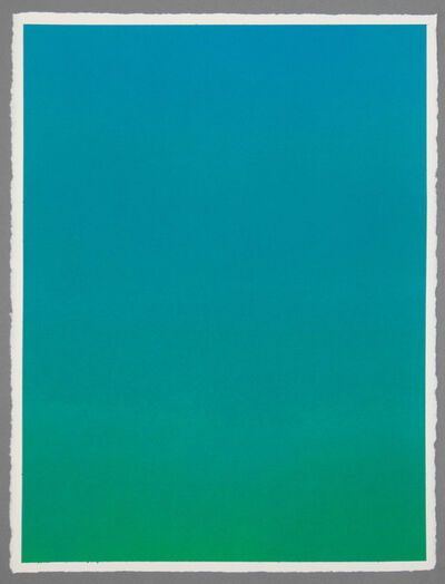 Boo Saville, 'Abstract #30', 2017